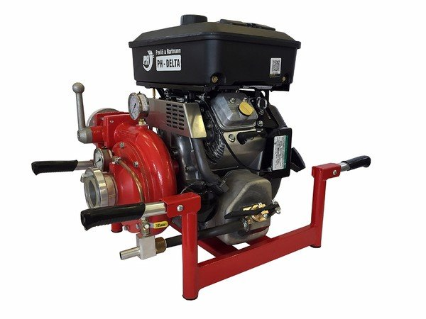 Fire Fighting Pump PH-DELTA