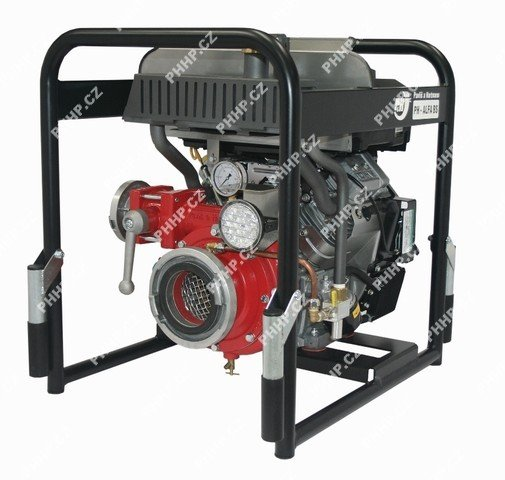 Fire Fighting Pump PH-ALFA 2 BS 23HP