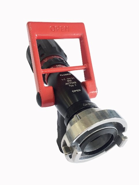 Combination C52 Active fire nozzle