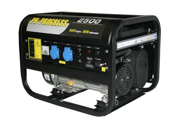 Generator PH-PROGRESS 2 500
