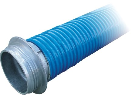 Suction hose PH 110 – blue