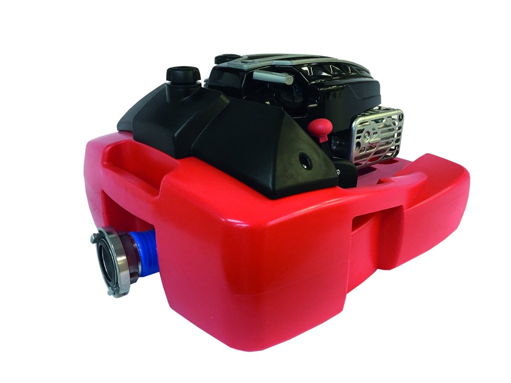 Portable floating pump PH-Poseidon 1 BS