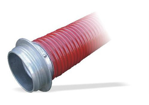 Suction hose PH-Sport 110 – red