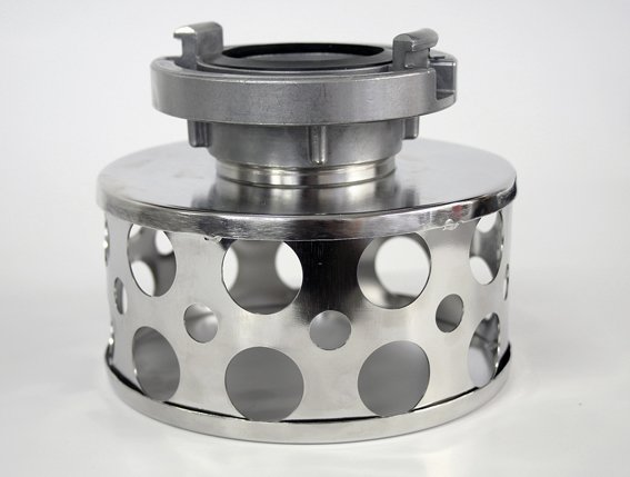 Suction strainer B75 Special