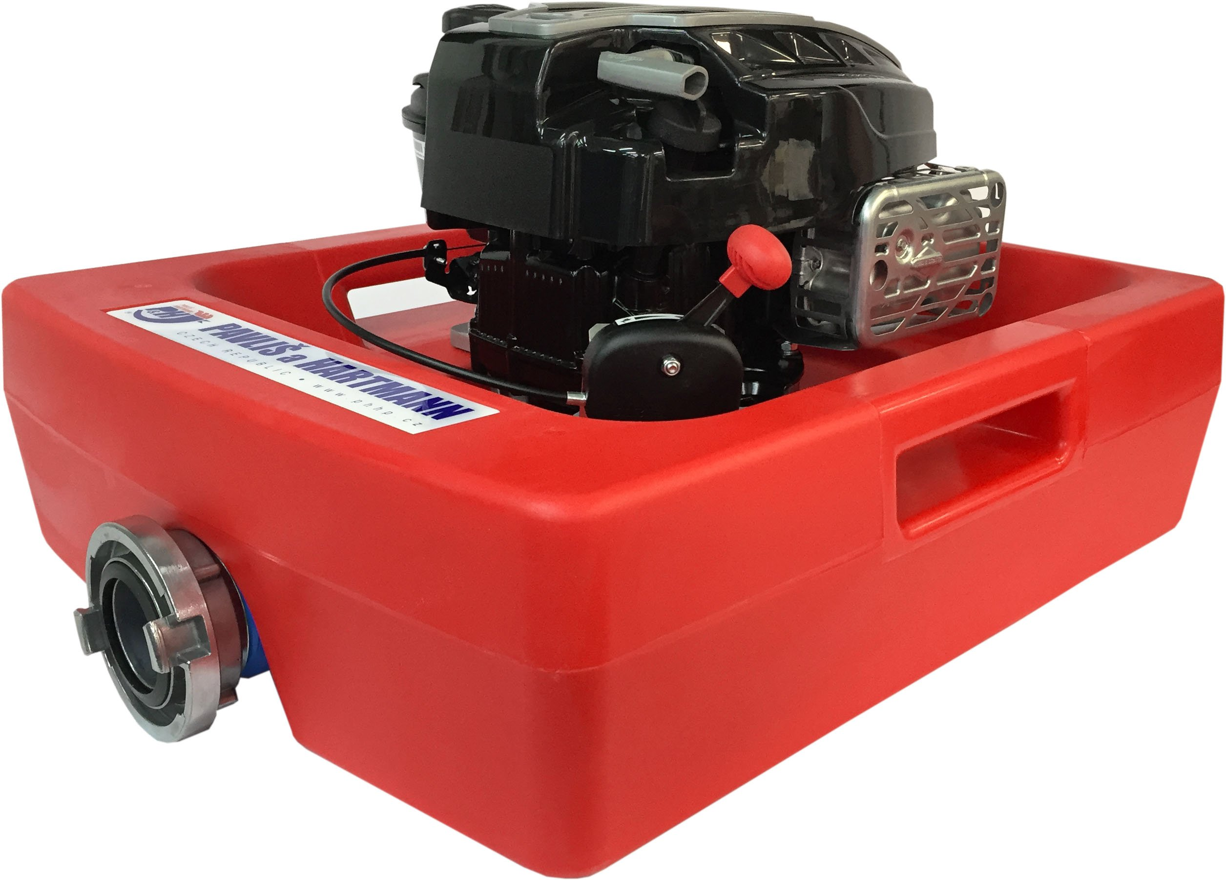 Floating pump PH-800 BS