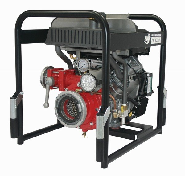 Fire Fighting Pump PH-ALFA BS 23HP