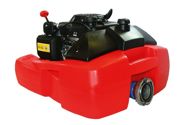 Portable floating pump PH-Poseidon 1200